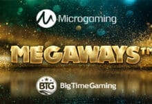 Photo of Microgaming seals deal for Big Time Gaming's Megaways™ mechanic
