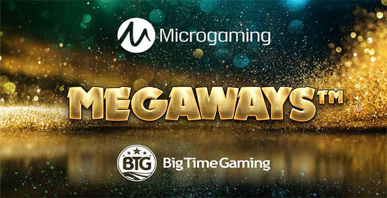 Microgaming Big Time Gaming
