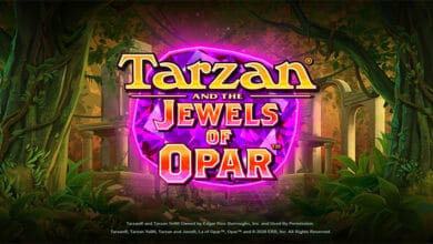 Photo of Tarzan® and the Jewels of Opar™