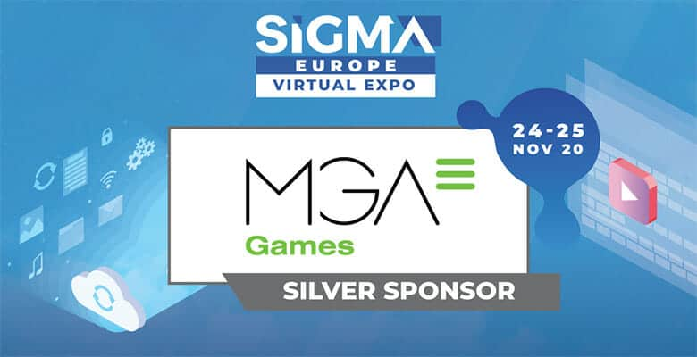 MGA Games SiGMA Europe