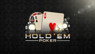 Microgaming Poker Games