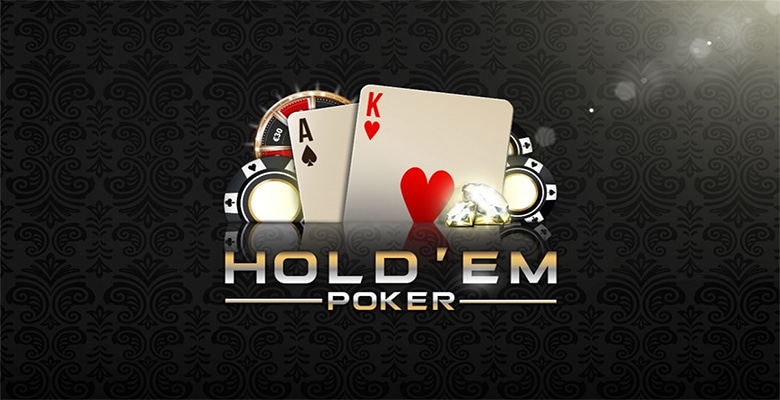 Game Poker Microgaming