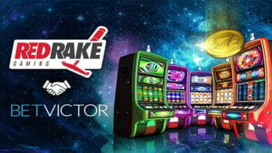 Red Rake Gaming BetVictor