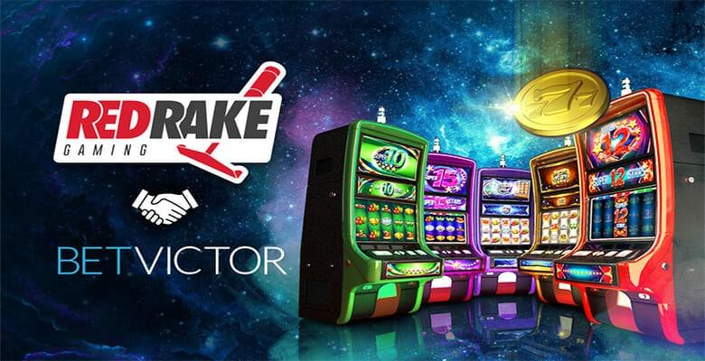 Red Rake Gaming BetVictor