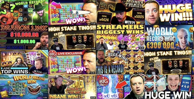 Slot Streamers
