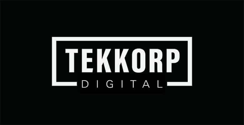 Tekkorp Digital