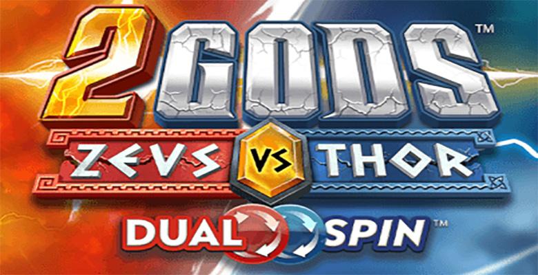 2Gods Zeus vs Thor