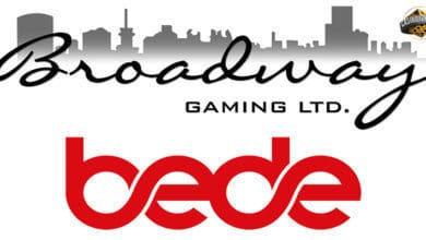 Broadway Gaming Bede Gaming