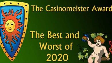 Best Casino 2020