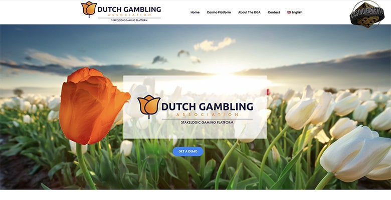 Dutch Gambling Association