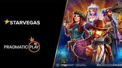 StarVegas Pragmatic Play