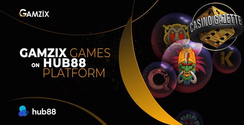 Gamzix Hub88
