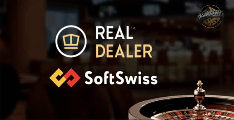 Real Dealer SoftSwiss