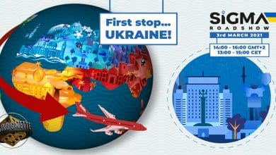 SiGMA Roadshow Ukraine