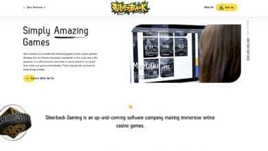 Silverback Gaming