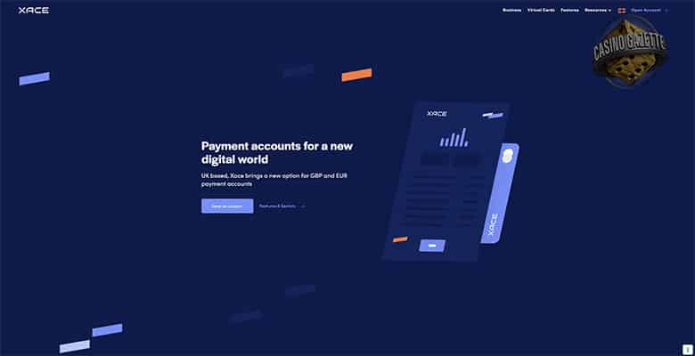 Xace Payment Provider