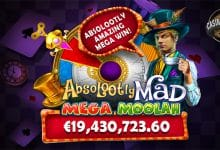 Absolootly Mega Moolah