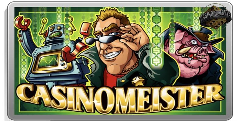 Casinomeister Slot