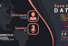 Gaming Summit North America