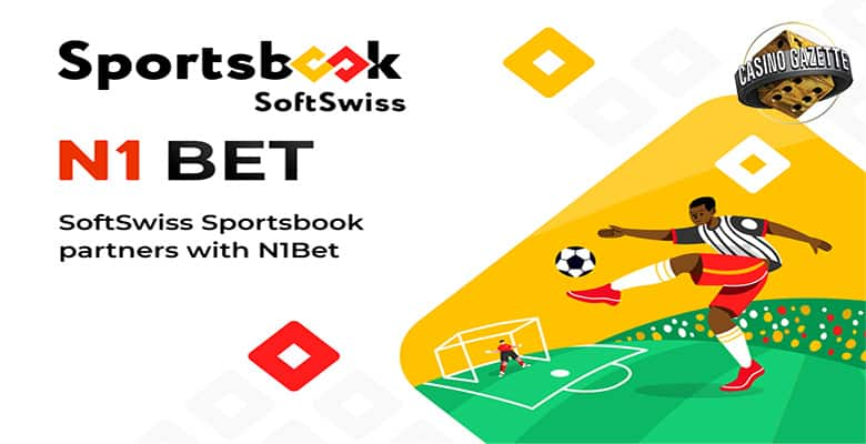 N1 Bet SoftSwiss