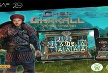 Chef Chakall