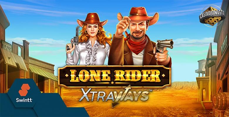 Lone Rider