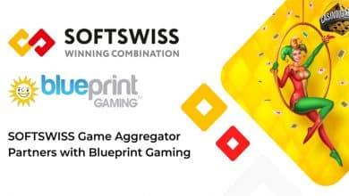 SOFTSWISS Blueprint Gaming