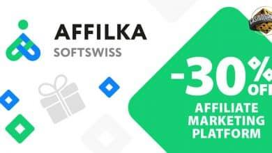 Affilka SoftSwiss