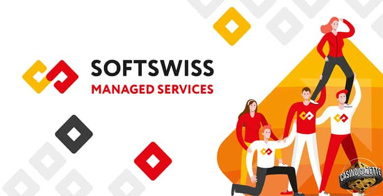 SOFTSWISS Managed Services