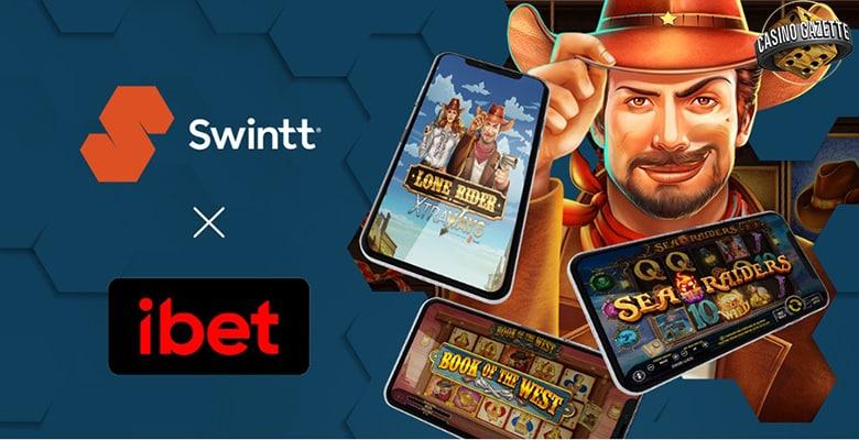 Swintt-iBet