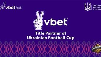 VBET Ukrainian Football Cup
