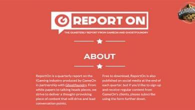 ReportOn