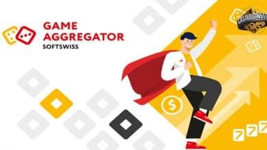 SOFTSWISS Game Aggregator