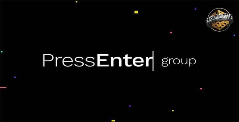 Betpoint Group cambia de nombre a PressEnter Group